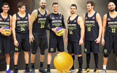 BC Athletic Constanţa a câştigat Cupa României la baschet 3×3